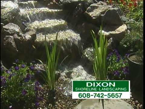 Dixon Shoreline / Landscaping
