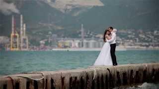 Свадьба Тимура и Марии