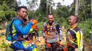 Trabas With Cota JBI N Tempoeyak Dumai Di Tanah Merah 15 Jan 17