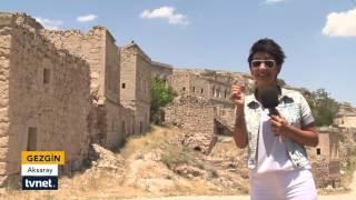 Gezgin Aksaray'da  - 05.08.2017