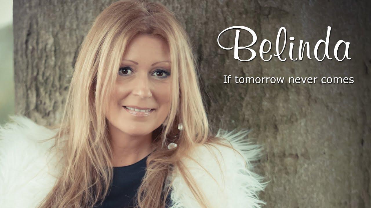 If Tomorrow Never Comes Belinda Kinnaer Chords Chordify