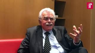 André Chassaigne (PCF) : « Il faut arrêter la spirale d'effacement du PCF»