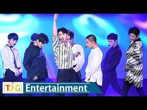 EXO(엑소) 'Ko Ko Bop' Celebration Stage -대중문화예술상- (Korea Entertainment Awards)