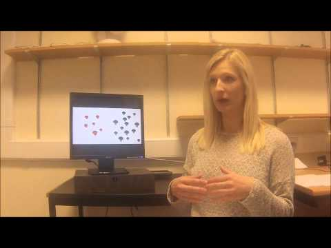 Alex Drake MSc Health Psychology dissertation video