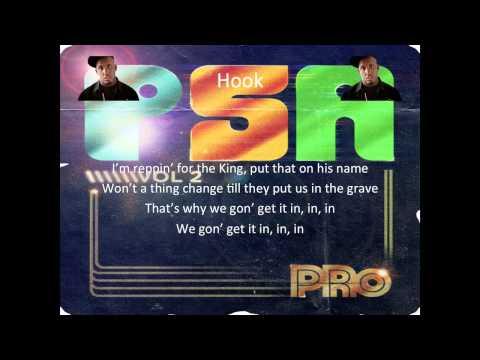 PRo - Get It In (feat. Suzy Rock & D-MAUB) - LYRICS