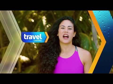 Travel Channel Xtreme Waterparks Commercial