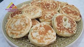 Kahvaltılık Kaşık Dökmesi Tarifi - Pratik Yemek Tarifleri