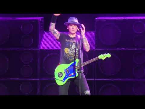 """""""Blame It On My Youth & Bored To Death & I Miss & Dammit"""" Blink 182@Columbia, MD 7/21/19"""