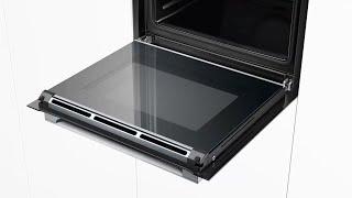 духовой шкаф Bosch HBC 84K523 ремонт