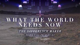 2-3-19 sermon clip