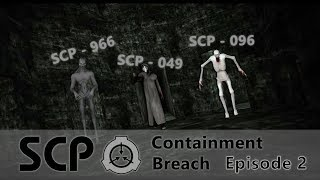 Baixar POBEGAO SAM IZ POCKET DIMENSION-a!!! (SCP – Containment Breach ep. 2)Srpski gameplay