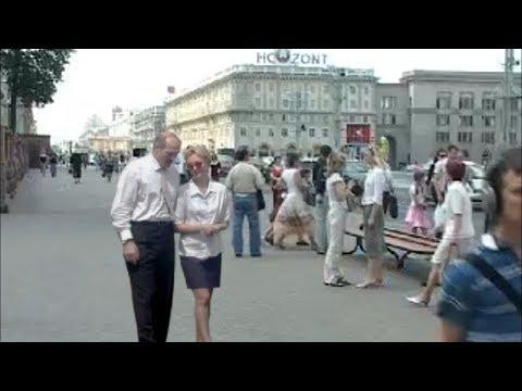 Лукашенко прошелся по