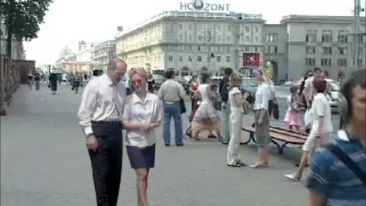 Я был Поражен. 39 Новостей в Минске! Мужчины и | новости без политики смотреть онлайн