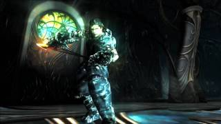Quantum Theory: Action Sci-Fi HD video game trailer - Xbox 360 PS3 Spring 2010