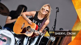 Sheryl Crow - Everyday Is A Winding Road (Glastonbury 2019)