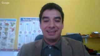 Entrevista al Apologista Alexander Escobar Serrato