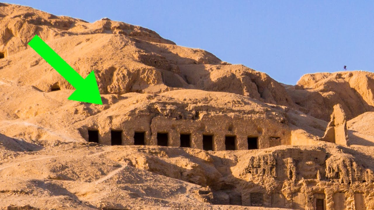 8 Mysterious Ancient Sites You've Probably Never Heard Of