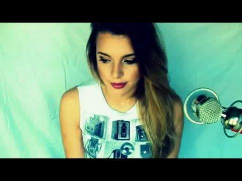 """Tattooed heart"" Ariana Grande - Tattooed heart (Cover)"