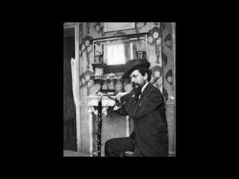 "Lika Bibileishvili - Debussy ""Images"" book1 - Mouvement"