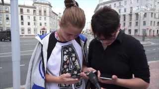 iPhone 6 против китайской подделки: минчане ищут отличия