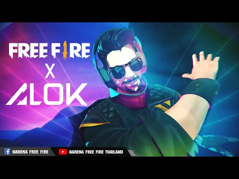 """Garena Free Fire - """"Vale Vale"""" BY Alok X Free Fire"""