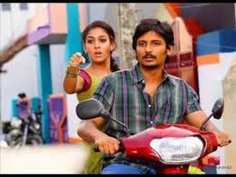 Thirunaal Tamil Movie | Official Trailer | Jeeva | Nayanthara |