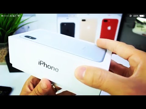 iPhone X Clone Unboxing & Hands On