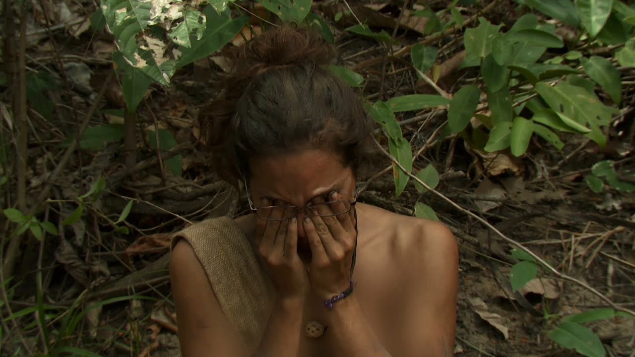 Has anyone had sex on naked and afraid-6555