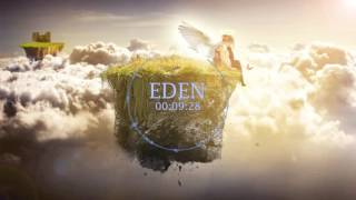 The eden project & eden megamix «chillout/melodic dubstep/liquid drum and bass/indie/electronic»