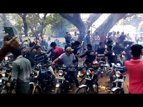 YRC Meet Kochi - 2018 south Indian 2 stroke bash