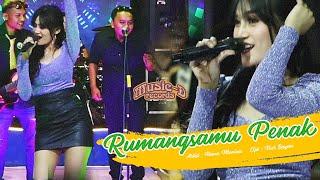 Hana Monina - Rumangsamu Penak (Official Live Music)   Music D Records - Hana Monina