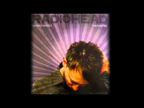 Radiohead - Killer Cars