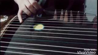 Guzheng - Thần Thoại