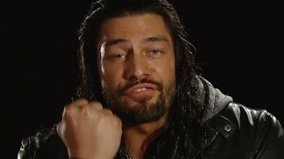 10 Things WWE Wants You To Forget About Roman Reigns