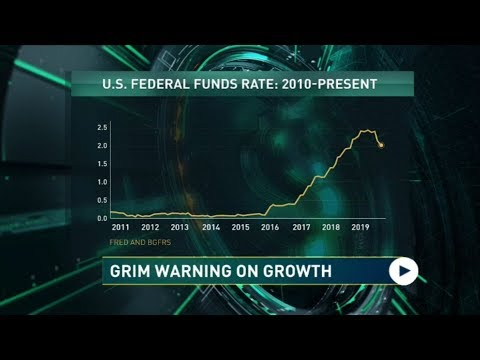 Recession Watch: Grim Warning Issued by Global Lender