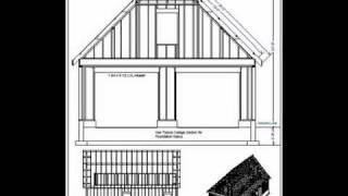 26' X 36' Garage With Loft