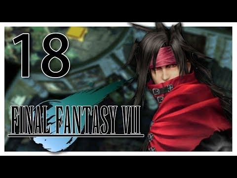 L'énigme du Manoir #18 Let's Play Final Fantasy VII