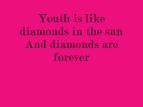Forever Young Lyrics