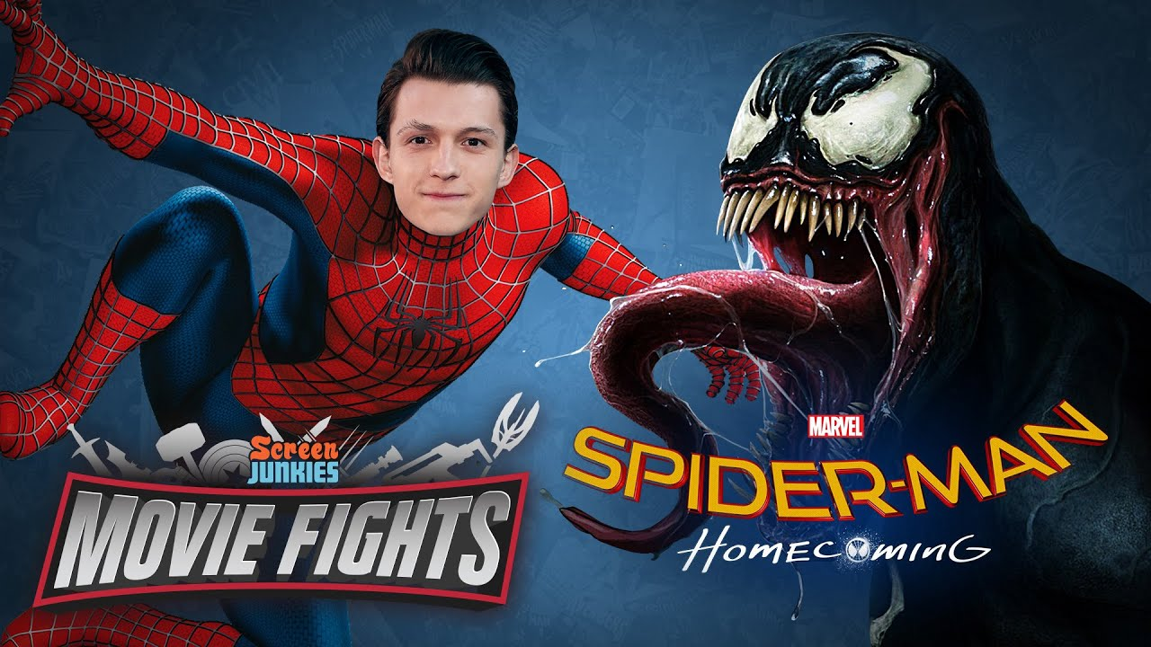 Spiderman Homecoming Altersfreigabe