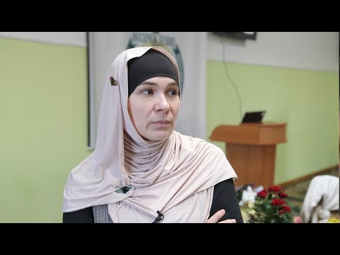 «Исламская мозаика» побывала на презентации сборника стихов
