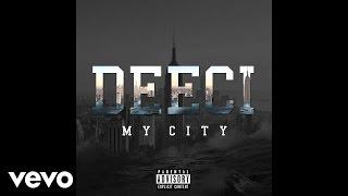 Priyanka Choprain My City Audio
