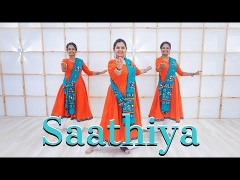 saathiya-|-semi-classical-|-team-naach-choreography-|