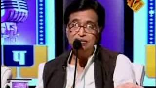 Tarun Aahe Ratra by Madhura Datar and Hridaynath talking about poem