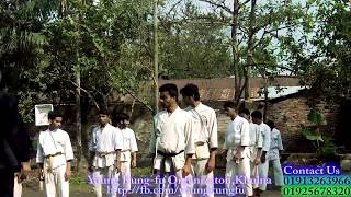 Best Martial Art Video Ever - Young Kung fu Style