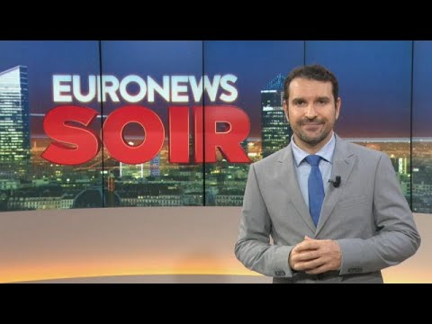 Euronews Soir :