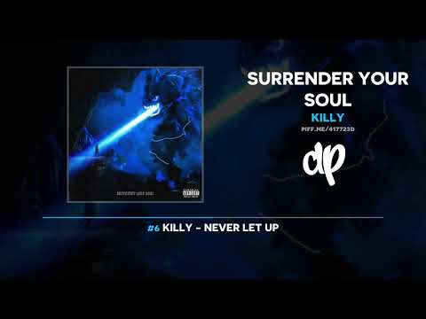 Killy - Surrender Your Soul (FULL MIXTAPE)