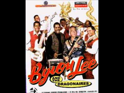 byron lee - love songs