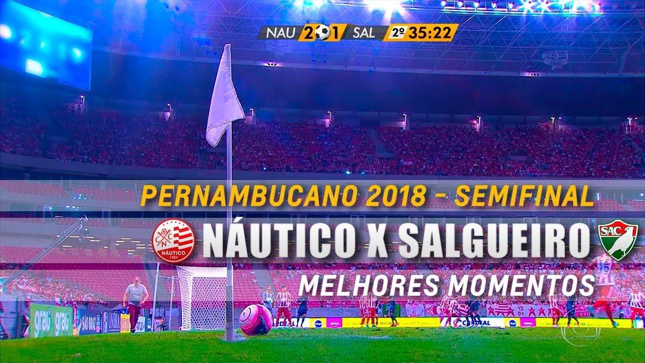 Image Result For Salgueiro X Nautico