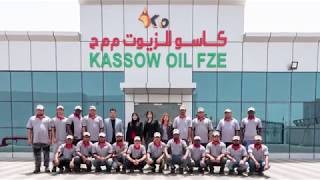 Kassow Oil - Corporate Video