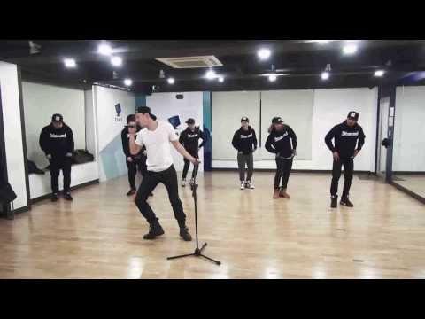 "RAIN(비) _ ""LA SONG"" Choreography(안무) Full Ver."